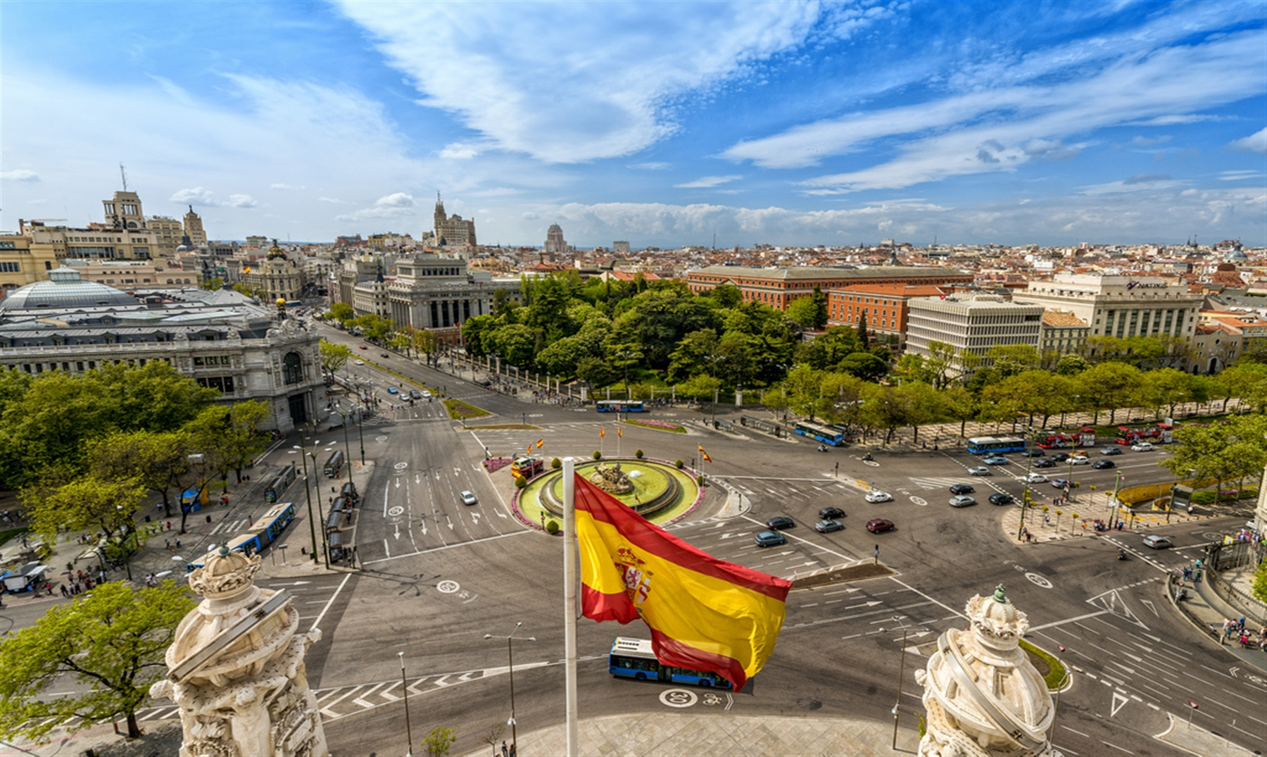 5 lugares para visitar gratis en madrid el viajero feliz for Jardines que visitar en madrid