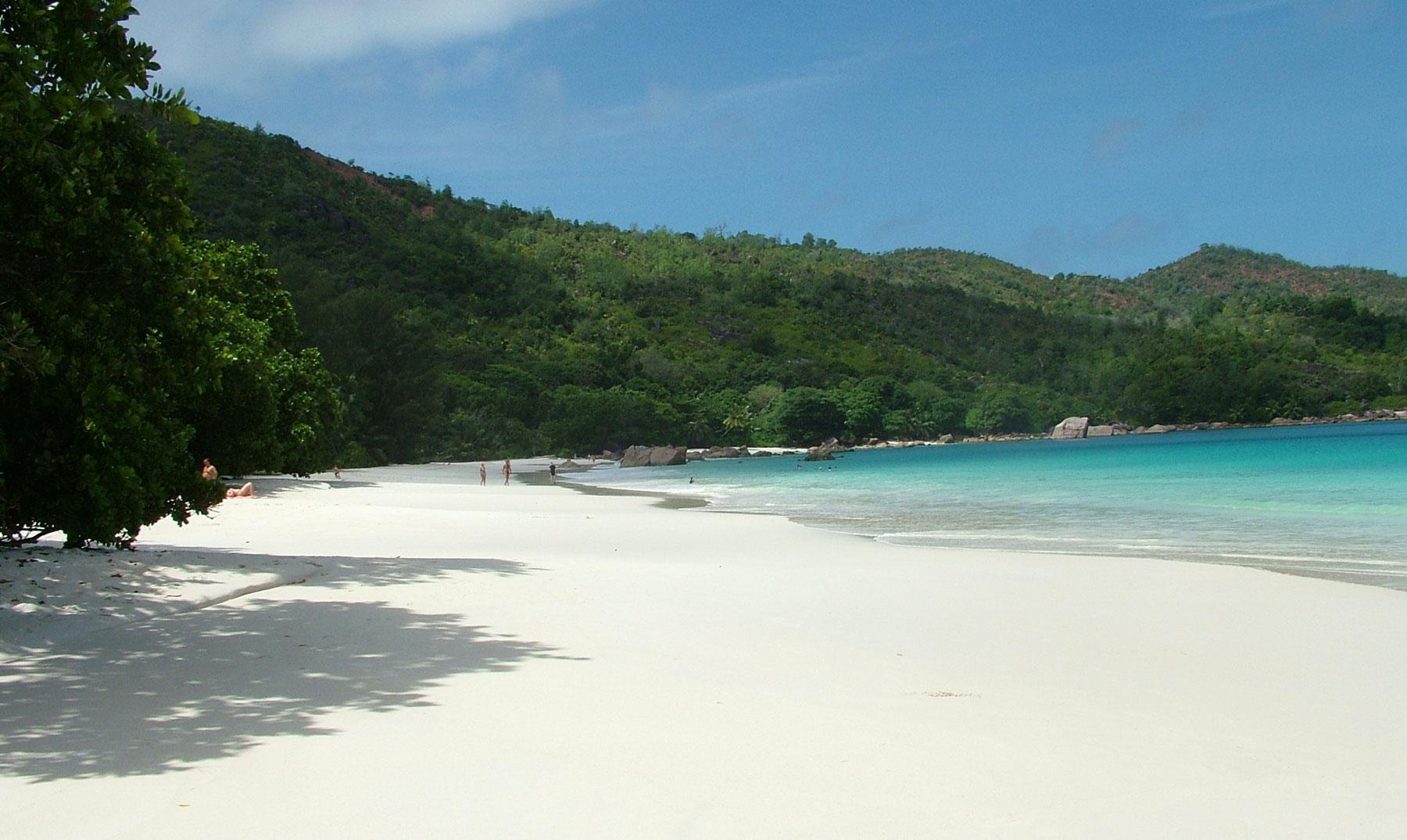 Las 5 mejores playas del mundo el viajero feliz for Mejores ensaladas del mundo