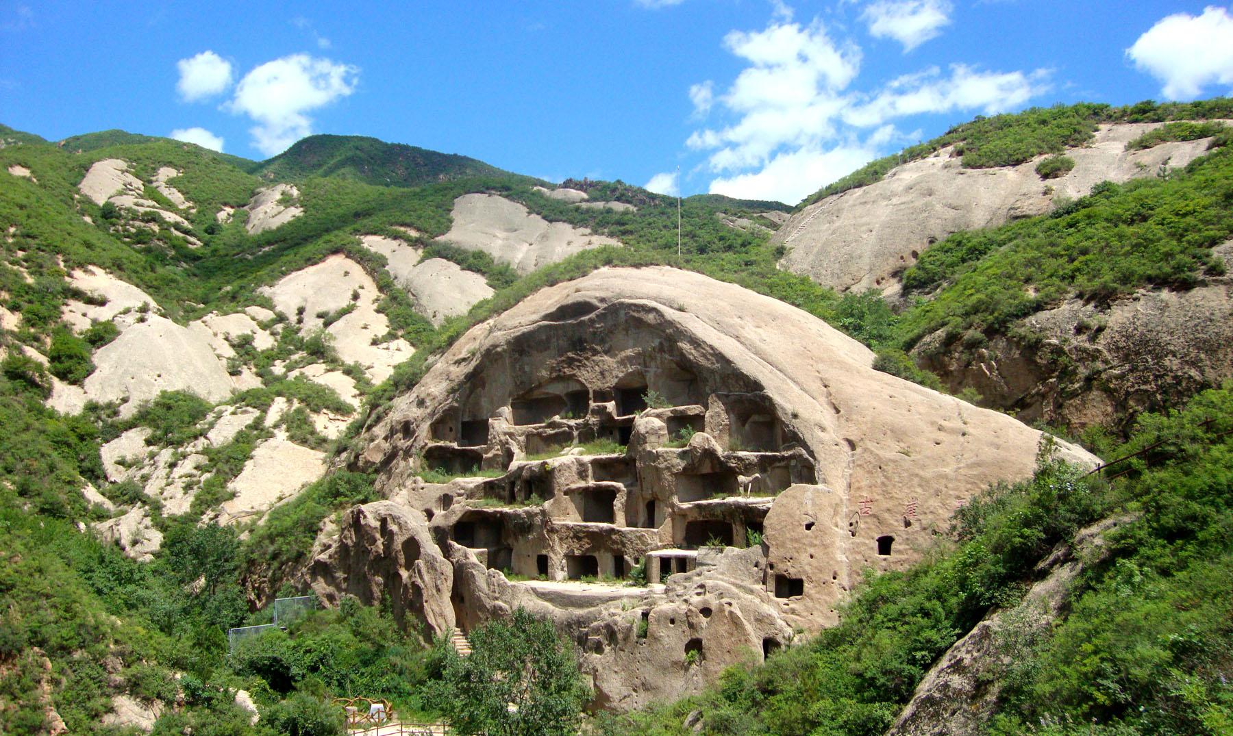 Earth Sheltered Home Floor Plans Las Misteriosas Ruinas De Guyaju El Viajero Feliz