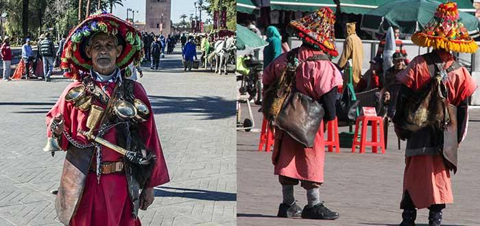 Aguadores-Marrakech