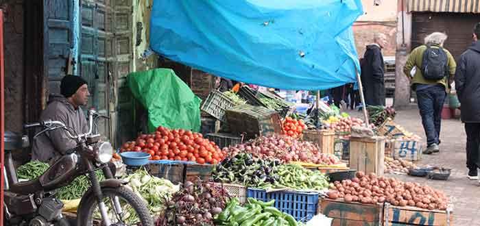 Puesto-verduras-marrakech