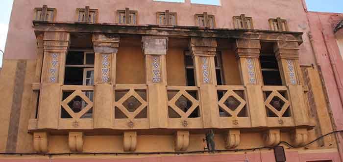 Sinagoga-judia-Marrakech