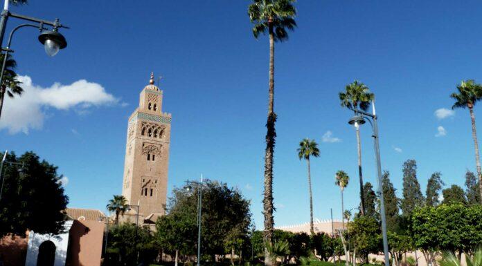 Viaje a Marruecos - Marrakech la ciudad imperial