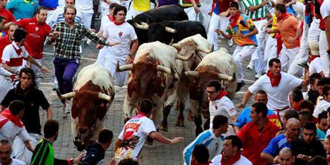 Los-Sanfermines---Pamplona-2