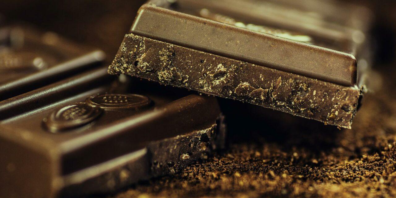 Lugares clave para amantes del chocolate