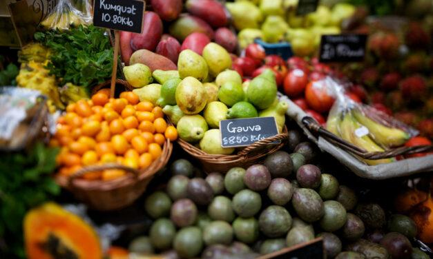 3 Mercados de comida en Londres que no te puedes perder