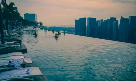 Las 5 vistas más impresionantes de Asia
