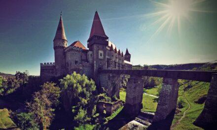 Transilvania, el hogar del Conde Drácula