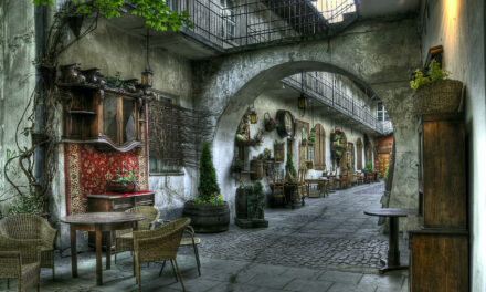 ¿Tours turísticos gratuitos? Una iniciativa polaca