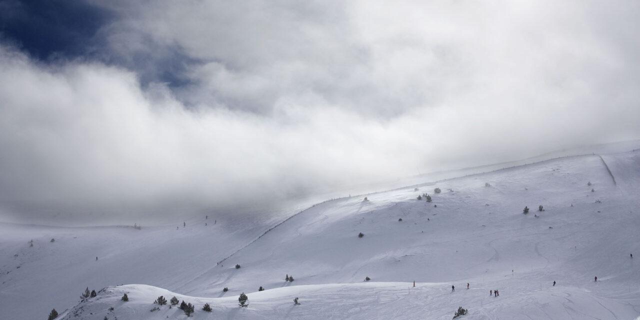 Los mejores lugares para hacer esquí