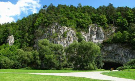 Las 5 cuevas más importantes del mundo