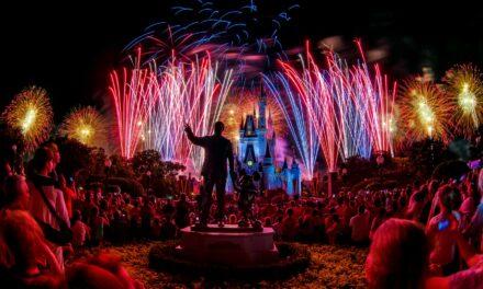4 razones para llevar a tus hijos a Disney