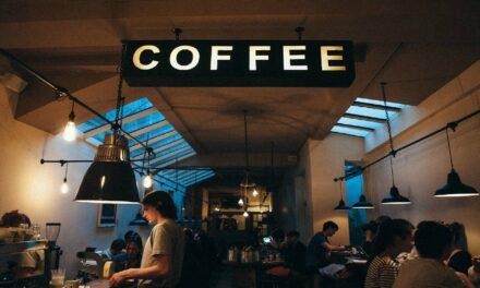 Bellas cafeterías de la Ciudad de México