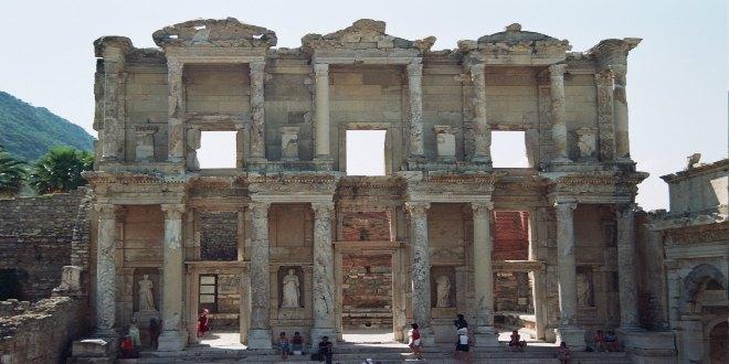 La biblioteca de Celso
