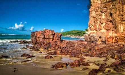 4 playas brasileñas que debes conocer