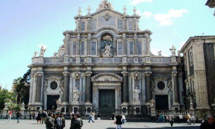 Sant'Agata de Goti, la antigua Italia en estado puro