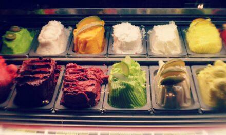 Las 10 mejores heladerías del mundo