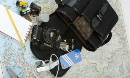 ¿Qué regalar a un súper viajero?