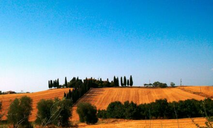 Italia: Conoce la impresionante Toscana