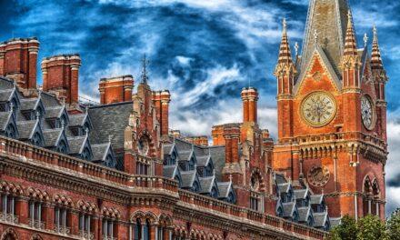 7 curiosidades de Londres