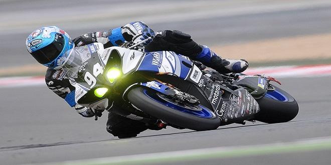 moto para viajar