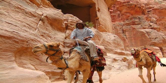 turismo en jordania