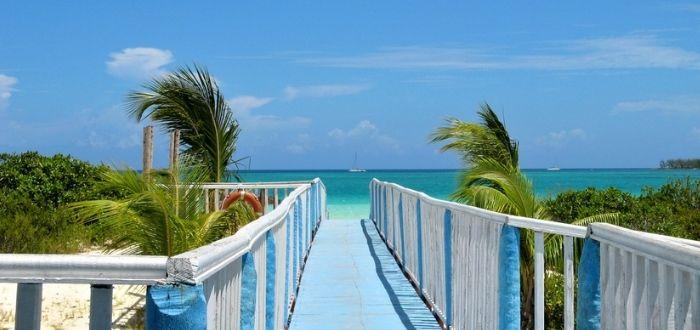 Playa Pilar (Cayo Guillermo) | Playas de Cuba