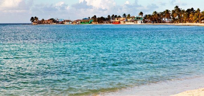 Playa Santa Lucía (Camagüey) | Playas de Cuba