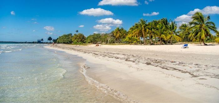 Playa Larga (Cayo Coco)