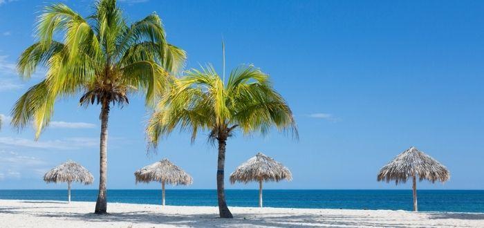 Playa Ancón (Trinidad)