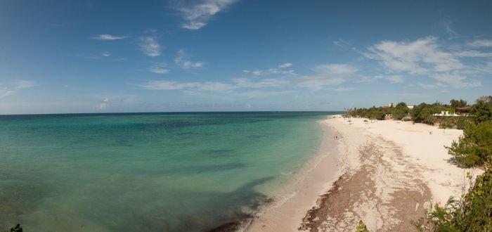 Playa de Guardalavaca (Holguín)
