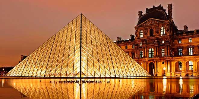 Qué visitar en París