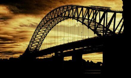 5 puentes europeos que debes visitar