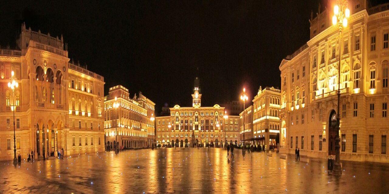 Las 4 plazas más bellas de Europa