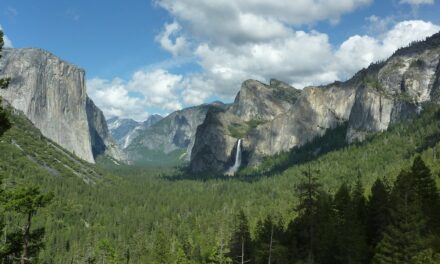 5 maravillas naturales de América