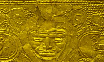 Museo del Oro en Bogotá ¡No te lo puedes perder!
