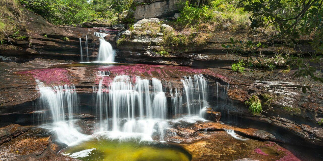4 destinos fascinantes y ecológicos