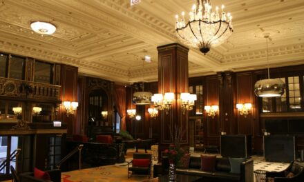 3 bellos hoteles para visitar en Chicago