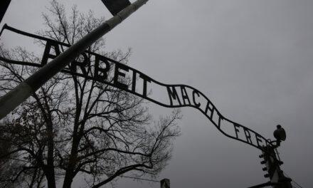 Auschwitz, los horrores del pasado