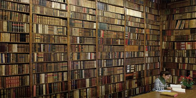 Las 5 librer as m s bonitas del mundo el viajero feliz - Libreria bardon madrid ...