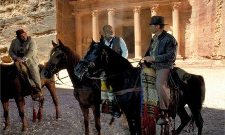 Petra, cuna de civilizaciones