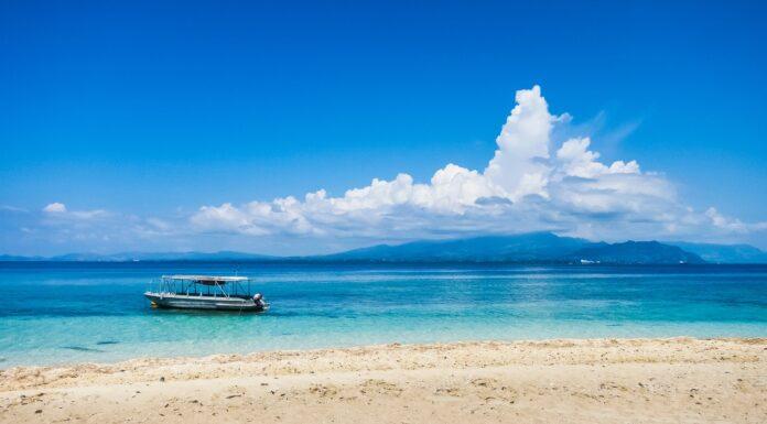 Islas Fiji: destino paradisiaco