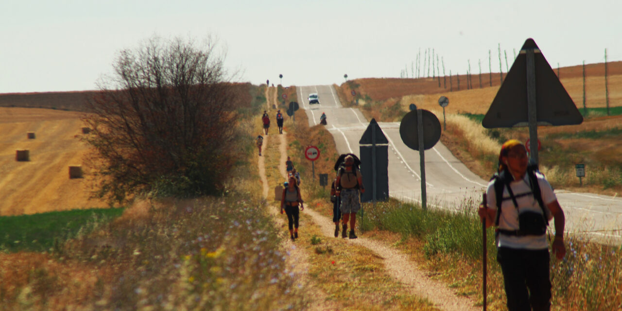 Camino de Santiago, una ruta inolvidable
