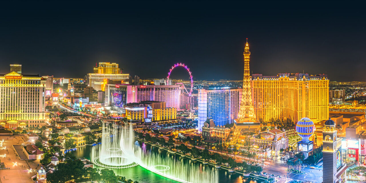 ¿Las Vegas con niños? ¡Se puede!