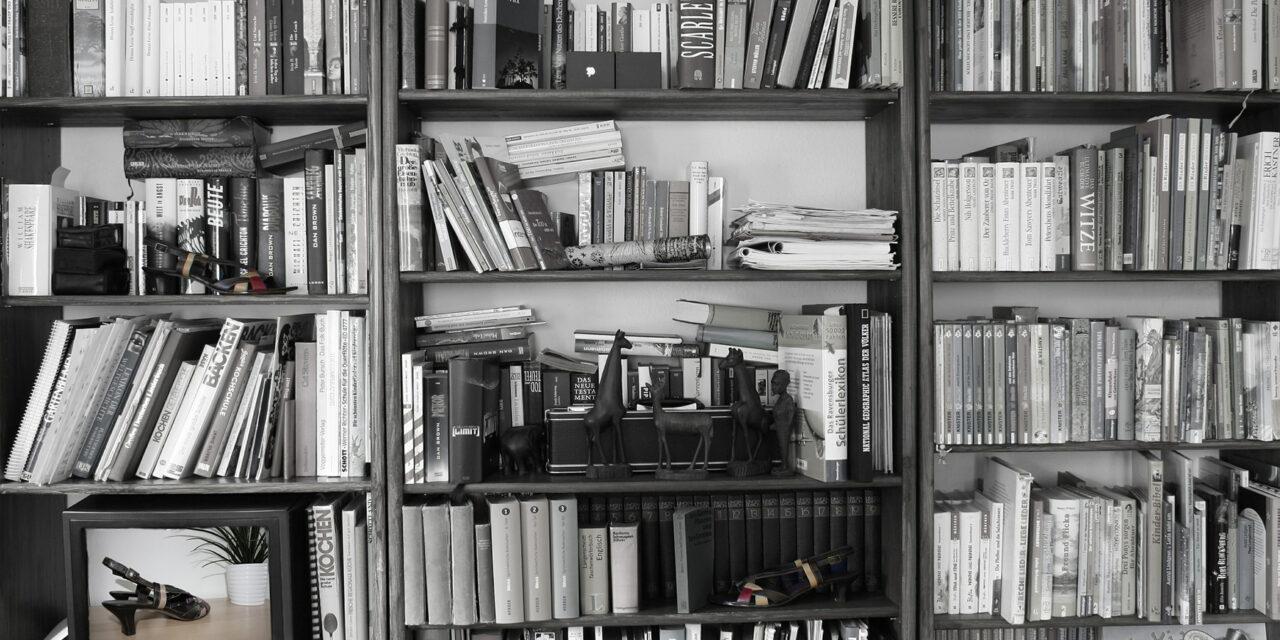 Las 5 librerías más bonitas del mundo