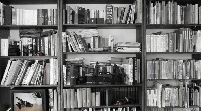 librerías más bonitas del mundo