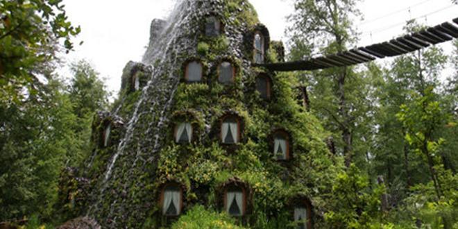 chile hotel