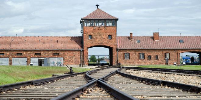 auschwitz campo de concentracion