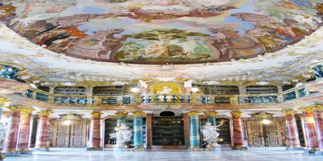 las bibliotecas que amaría hermione de harry potter