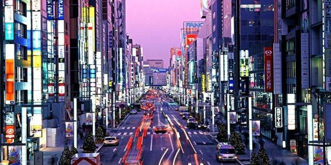normas de conducta para viajar a Japón